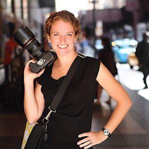 Profile picture for traci falder photography