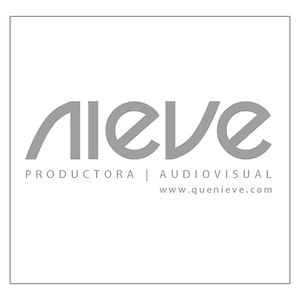 Profile picture for nieve | Productora Audiovisual
