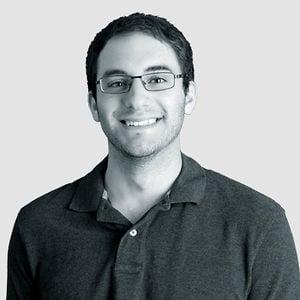 Profile picture for Cody Courmier