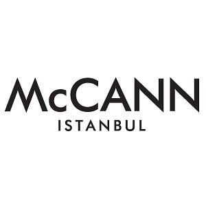 Profile picture for McCann İstanbul