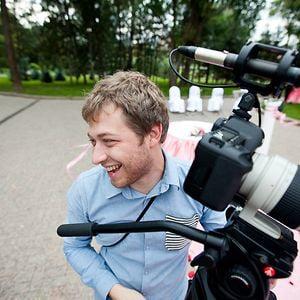 Profile picture for Roman Gubatov