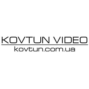 Profile picture for KOVTUN VIDEO