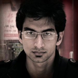 Profile picture for Shaheer Shahid