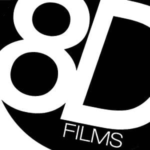 Profile picture for 8D Films