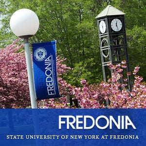 Profile picture for SUNY Fredonia