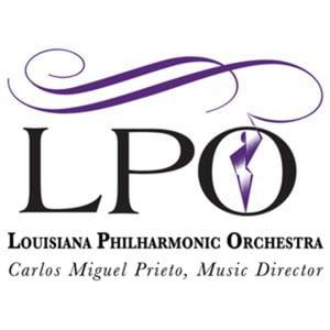 Profile picture for Louisiana Philharmonic Orchestra