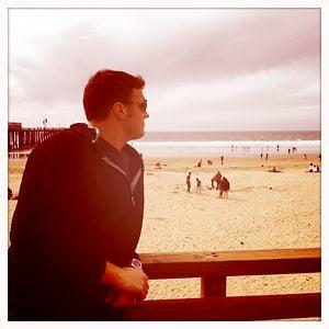 Profile picture for Chris Hammar
