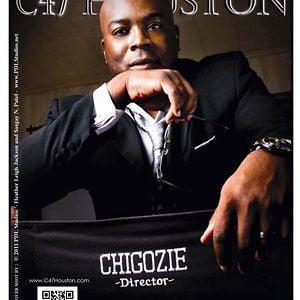 Profile picture for Chigozie O. Nwokeafor