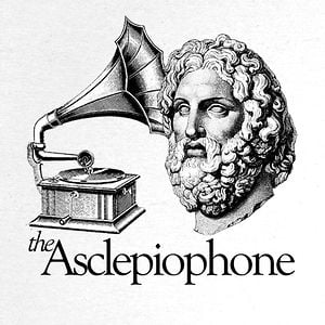 Profile picture for The Asclepiophone
