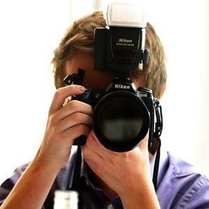 Profile picture for Alex Laver