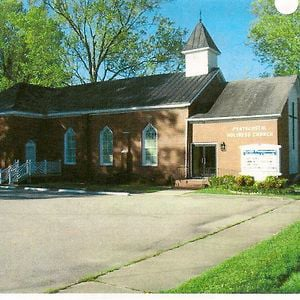 Profile picture for Kenly Pentecostal Church