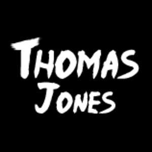 Profile picture for Thomas Jones
