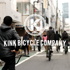 Profile picture for Kink Bike Co.