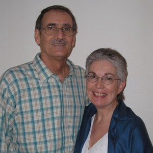 Profile picture for Chris & Anita Anderson