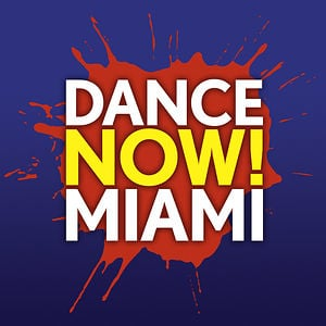 Profile picture for Dance NOW! Miami
