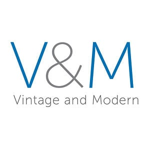 Profile picture for V&M (Vintage and Modern)