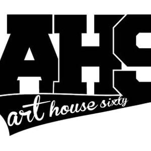 Profile picture for Art House Sixty