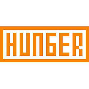 Profile picture for HUNGER FILM