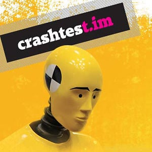 Profile picture for Crash Test Tim