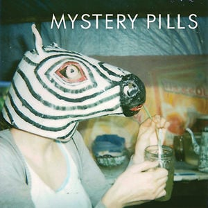 Profile picture for Mystery Pills