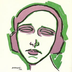 Profile picture for Berta DjSpelt