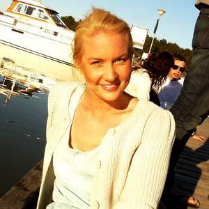 Profile picture for Johanna Sten