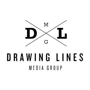 Profile picture for Drawing Lines Media Group