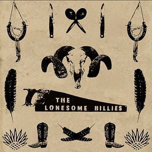 Profile picture for The Lonesome Billies