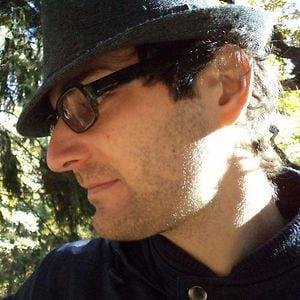 Profile picture for Csaba Vertessy