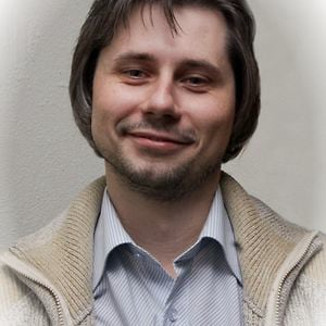 Profile picture for Sergey Otvagin