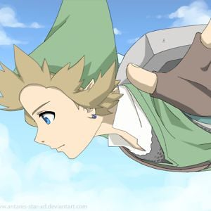 Profile picture for Project Zelda: The Anime Series