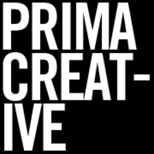 Profile picture for PRIMA CREATIVE