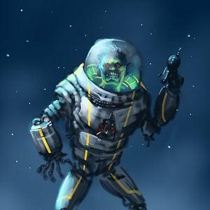 Profile picture for Spaceranger