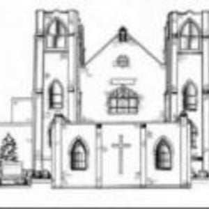 Profile picture for St Matthew's Lutheran Church