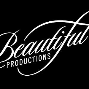 Profile picture for Beautiful Productions