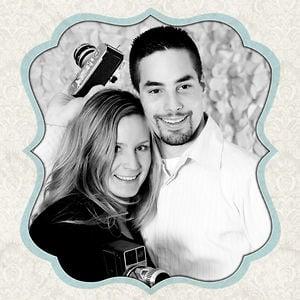 Profile picture for Marc & Shayna AMENSON STUDIO