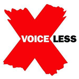 Profile picture for Voiceless DC