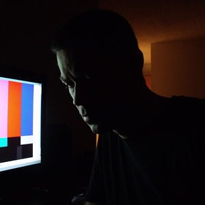 Profile picture for David Kristian