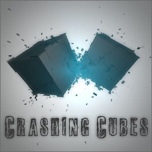 Profile picture for Crashing Cubes