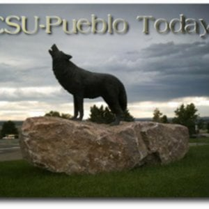 Profile picture for CSU-Pueblo TODAY