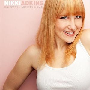 Profile picture for Nikki Adkins