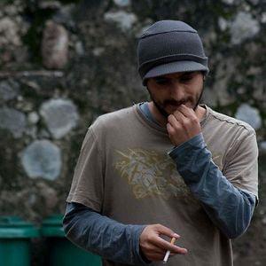 Profile picture for Emilio Cortés
