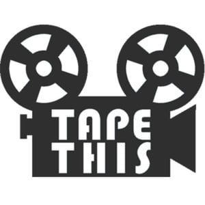 Profile picture for tapeTHIS Films