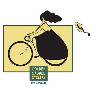 Profile picture for Golden Saddle Cyclery