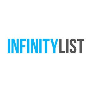 Profile picture for InfinityList