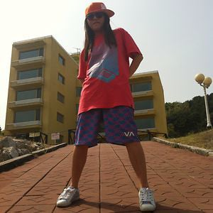 Profile picture for Ji Hyo Moon