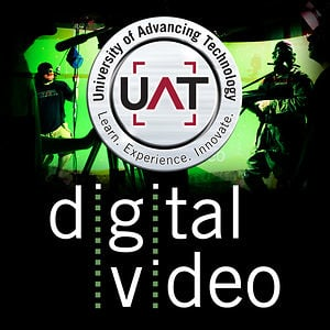 Profile picture for UAT Digital Video