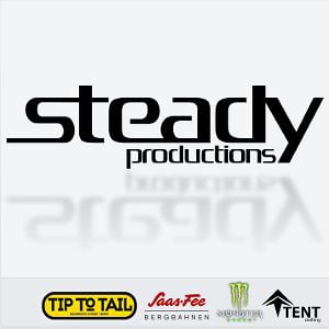 Profile picture for steady productions