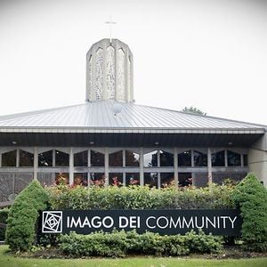 Profile picture for Imago Dei