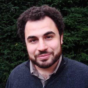 Profile picture for Daniel Wasserman